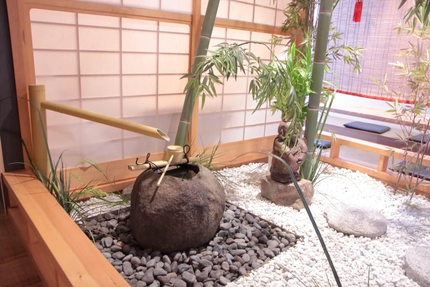 高知市の居酒屋 kataomoi(かたおもい)内観