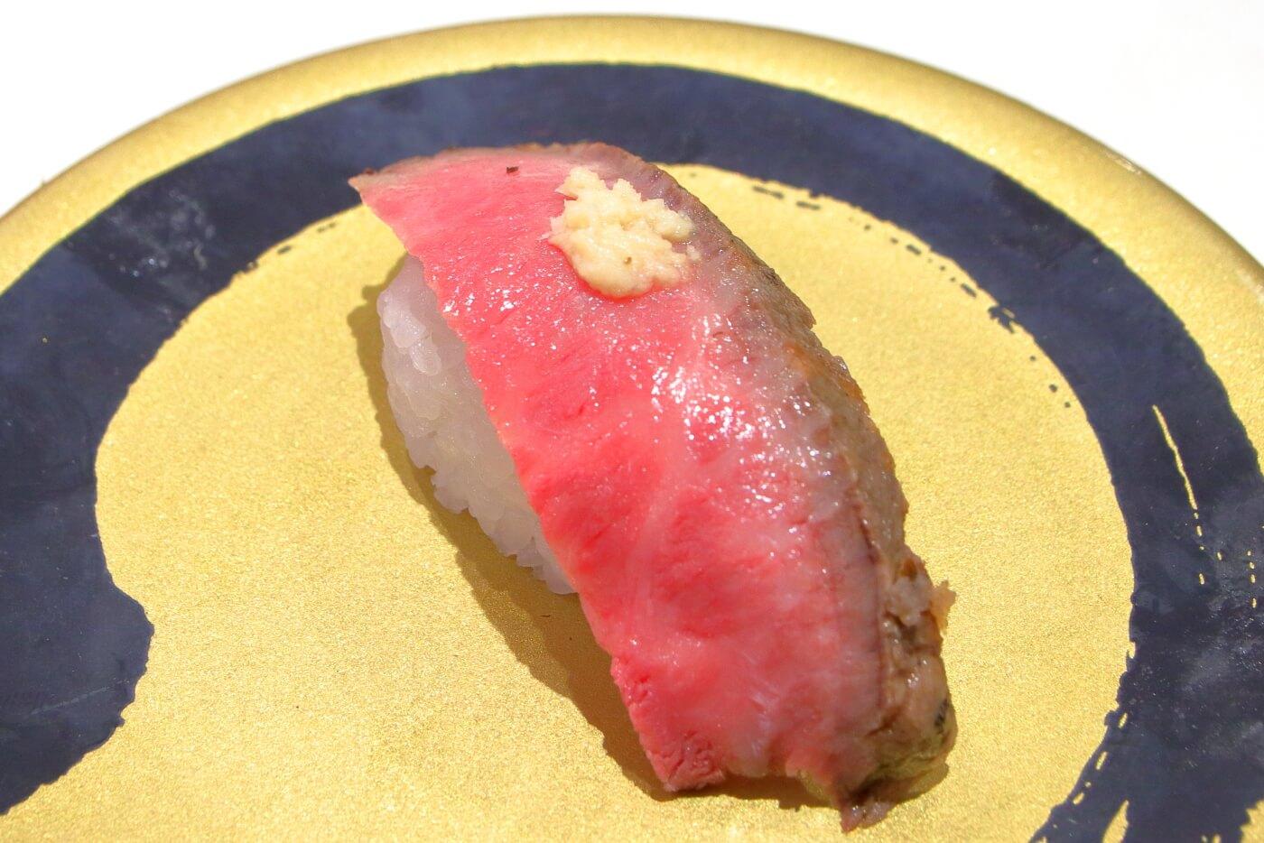 はま寿司 うに祭り