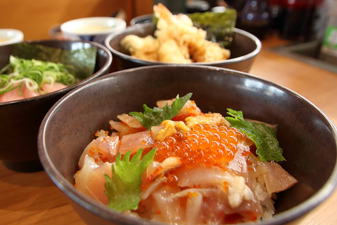 くら寿司 ランチ 旬の海鮮丼