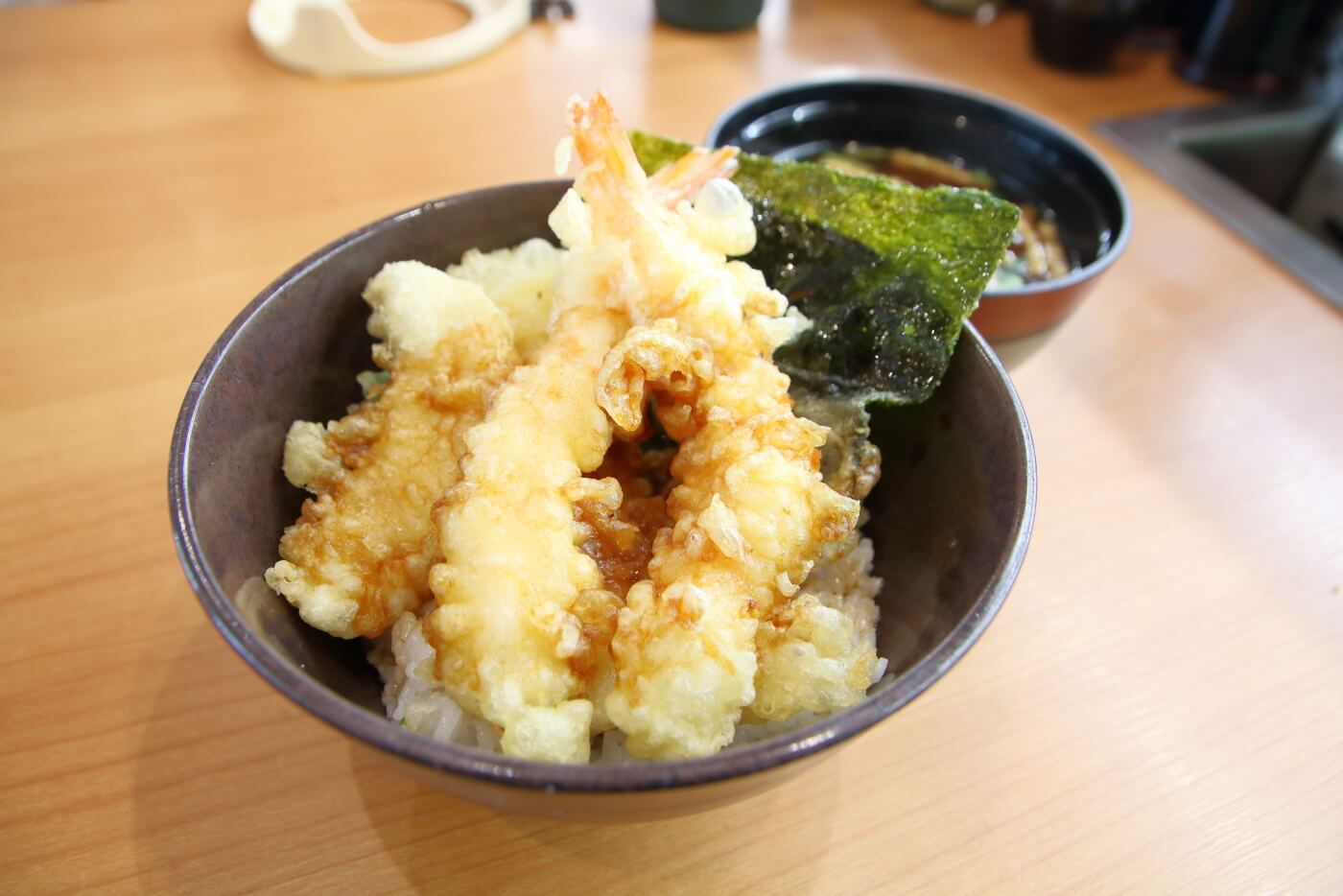 くら寿司 ランチ 季節の天丼