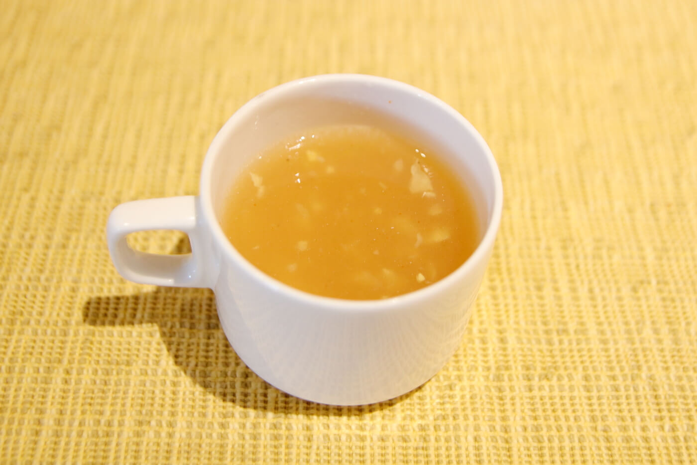 アジアンダイニングRARA スープ