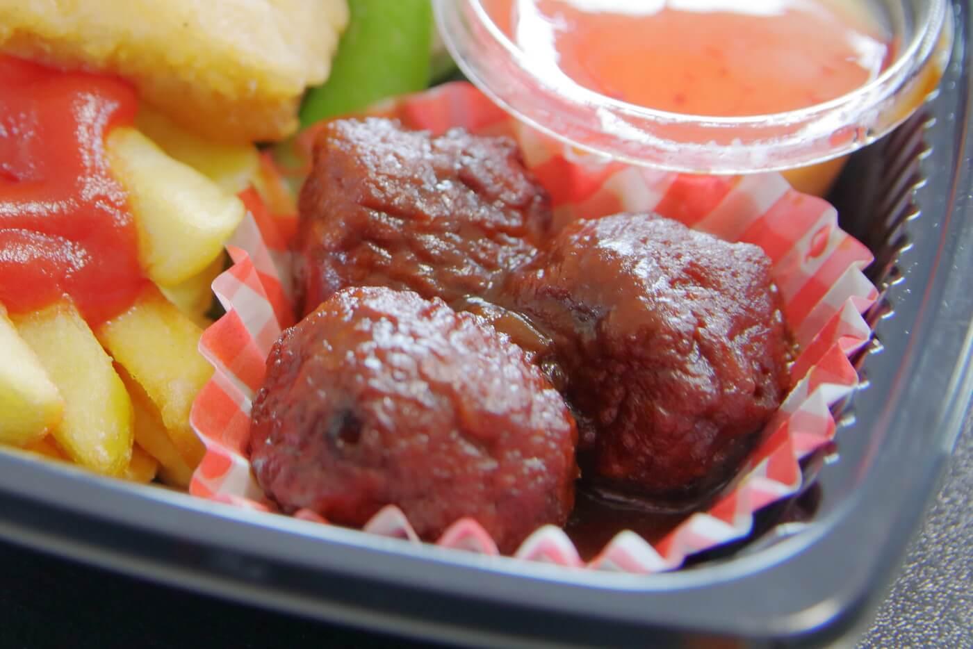 高知南国市の洋食レストランnoi テイクアウト弁当