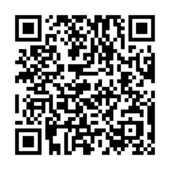 高知香南市野市町 まんぷく亭 公式LINE QRコード